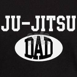 Ju-Jitsu dad (dark) T-Shirt