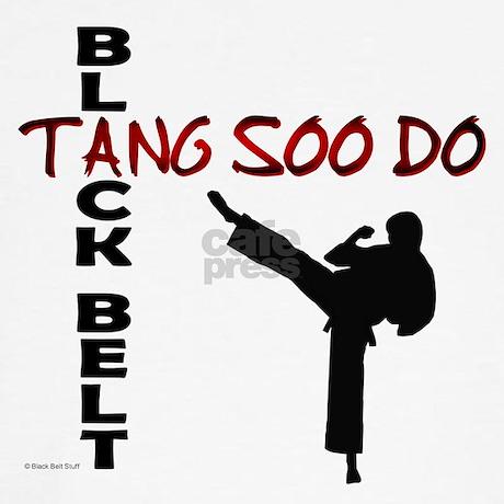 Black belt essay tang soo do