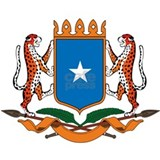 Somalia Coat of Arms Mug