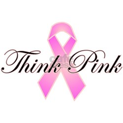 Think Pink Shirt