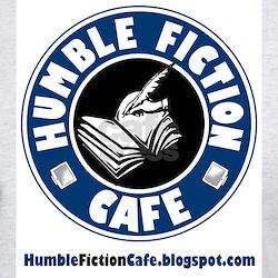 Humble Fiction Cafe T-Shirt