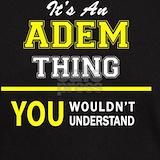 Adem T-shirts