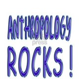 Anthropology Rocks Mug