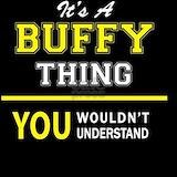 Buffy Pajamas & Loungewear