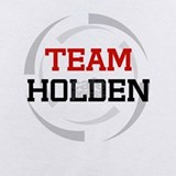 Holden team Baby Bodysuits
