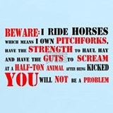 Horses T-shirts