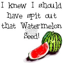 Watermelon Seed Shirt