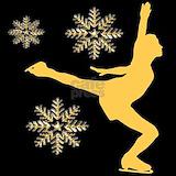 Ice skating Pajamas & Loungewear