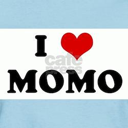 I Love MOMO T-Shirt