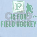 Field hockey Baby Bodysuits