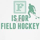 Field hockey T-shirts