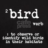 Birdwatching T-shirts