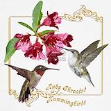 Hummingbirds Sweatshirts & Hoodies