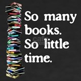 Books T-shirts
