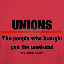 Cute Labor unions T-Shirt