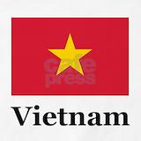 Vietnamese Aprons