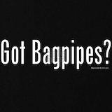 Bagpipe Sweatshirts & Hoodies