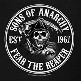 Sons of anarchy Tank Tops