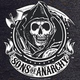 Sons of anarchy T-shirts