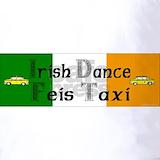 Irish dance dad Polos