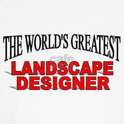 """The World's Greatest Landscape Designer"" Maternit"