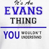 Evans Sweatshirts & Hoodies