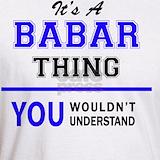 Babar T-shirts