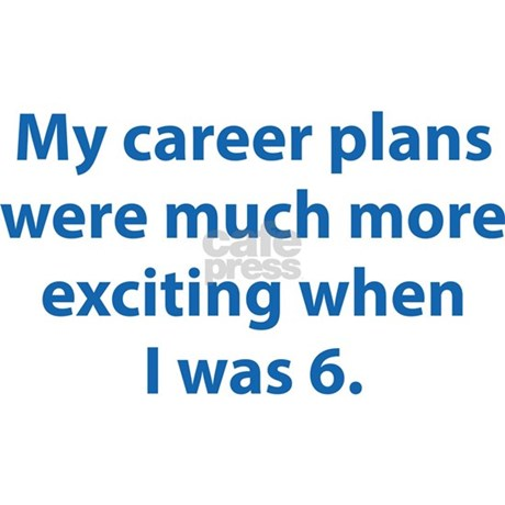 My career plan for next 5