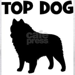 Schipperke - top dog T-Shirt