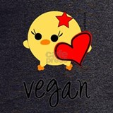 Soychick cute vegan T-shirts