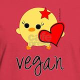 Soychick cute vegan T-shirts