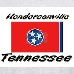 Hendersonville Tennessee T-Shirt