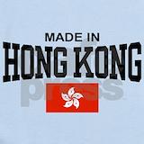 Hong kong Baby Bodysuits