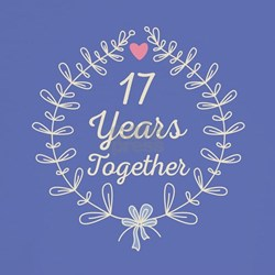 Wedding Gifts For 17 Year Anniversary : Gifts for 17 Year Anniversary Unique 17 Year Anniversary Gift Ideas ...
