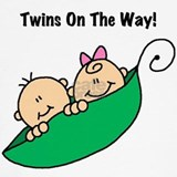 Twin tops Maternity
