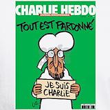 Charlie hebdo T-shirts