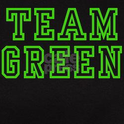 Team Green Tee
