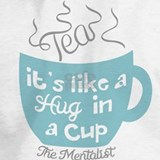 The mentalist Sweatshirts & Hoodies