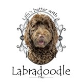 Labradoodle T-shirts