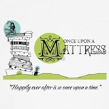 Once upon a mattress Tank Tops