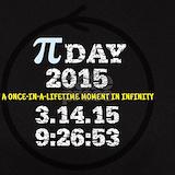 Math infinity T-shirts