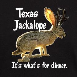 Texas Jackalope T-Shirt