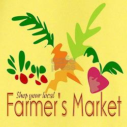 Farmer's Market T