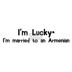 Married to an Armenian (2) Shirt
