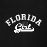 Florida girl Tank Tops