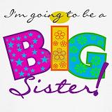 Big sister shirt T-shirts
