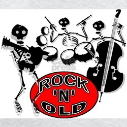 ROCK'N'OLD T-Shirt