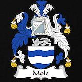 Moles T-shirts