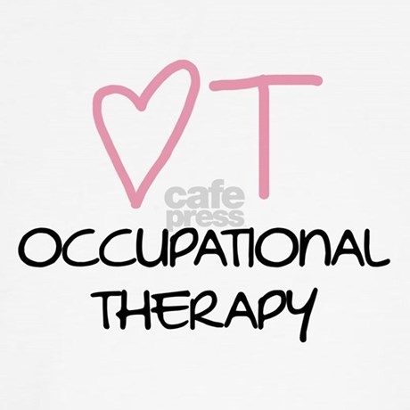 dating an occupational therapist Don't date an occupational therapist (ot) this is a take off of the writer decided to stop dating the girl not because she is an ot.