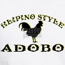 Filipino Style Adobo Shirt